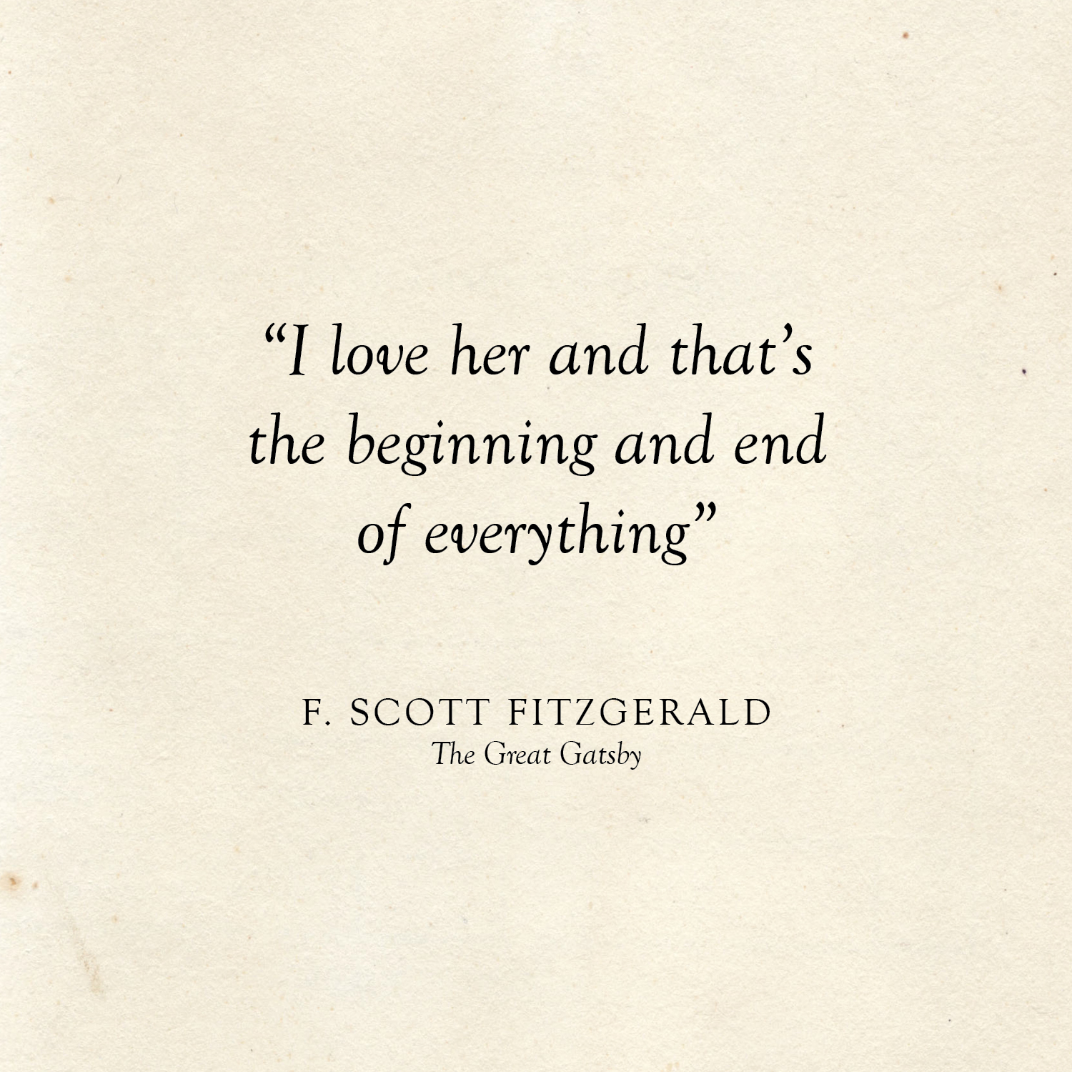 Literary Wedding Love Quotes Posted Fete